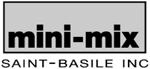 Béton Mini-Mix